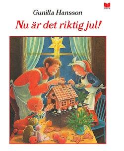 Nu är det riktig jul!