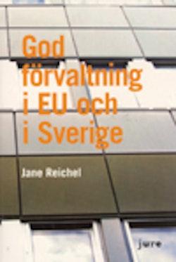 God förvaltning i EU och i Sverige