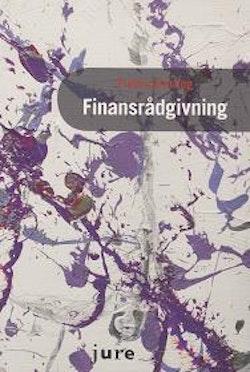 Finansrådgivning
