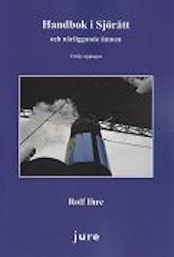 Handbok i sjörätt : och närliggande ämnen