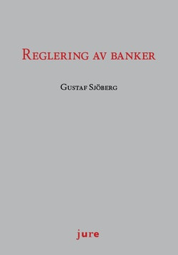 Reglering av banker