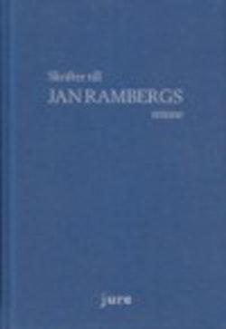 Skrifter till Jan Rambergs minne