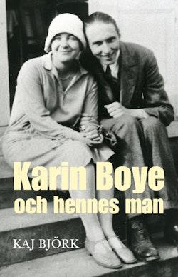 Karin Boye och hennes man