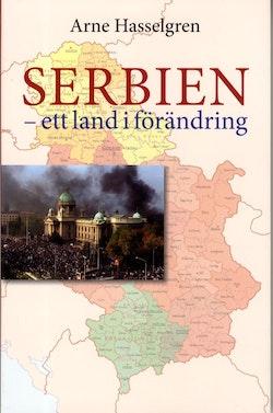 Serbien : ett land i förändring