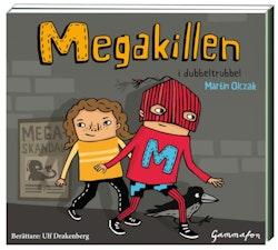 Megakillen i dubbeltrubbel