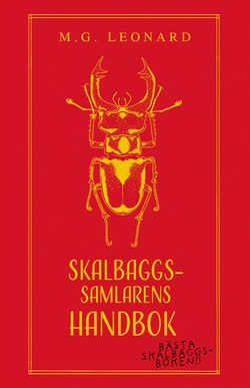 Skalbaggssamlarens handbok