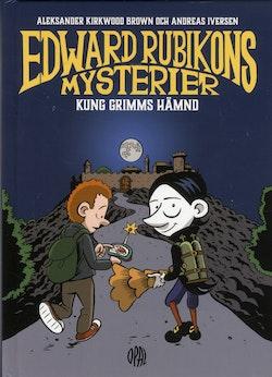 Edward Rubikon - Kung Grimms hämnd