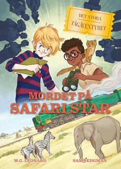 Mordet på Safari Star