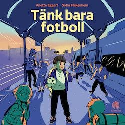 Tänk bara fotboll