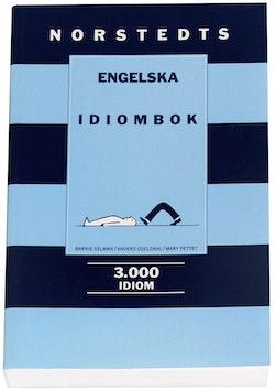 Norstedts engelska idiombok : 3000 idiom