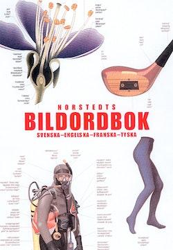 Norstedts bildordbok : svenska, engelska, tyska, franska