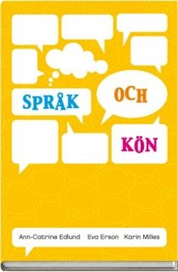 Språk och kön