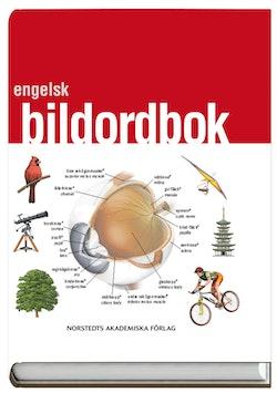 Engelsk bildordbok : Svenska/Engelska