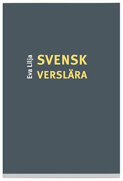 Svensk verslära