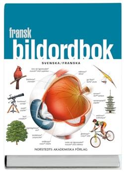 Fransk bildordbok : Svenska/franska