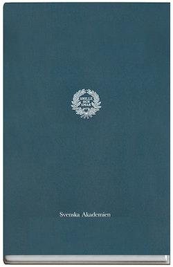 Svenska Akademiens handlingar. Från år 1986, D. 38, 2008