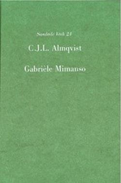 Gabrièle Mimanso