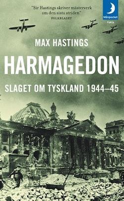 Harmagedon : slaget om Tyskland 1944-45
