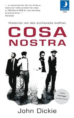 Cosa nostra : historien om den sicilianska maffian