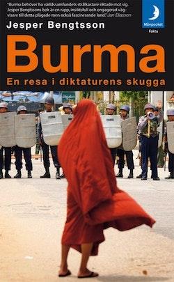 Burma : en resa i diktaturens skugga