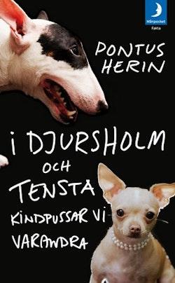I Djursholm och Tensta kindpussar vi varandra