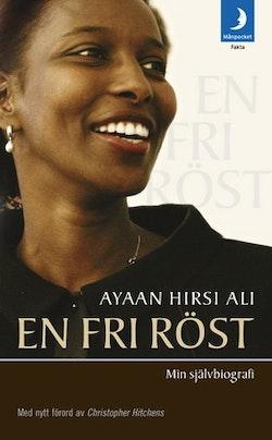 En fri röst : min självbiografi