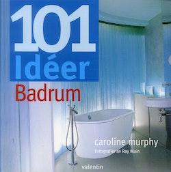 101 idéer badrum