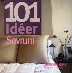 101 idéer sovrum