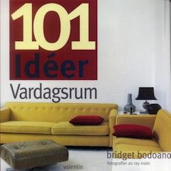 101 idéer Vardagsrum