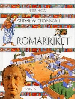 Gudar & gudinnor i Romarriket