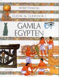 Gudar & gudinnor i gamla Egypten