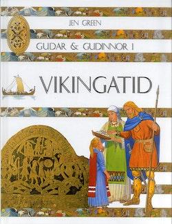 Gudar & gudinnor i Vikingatid