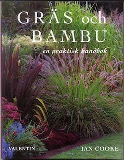 Gräs och bambu : en praktisk handbok