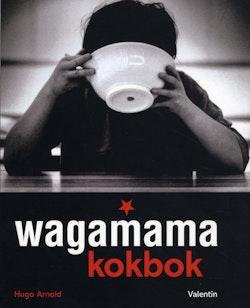 Wagamama kokbok