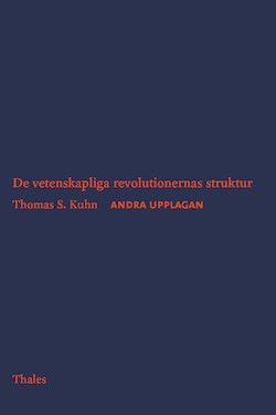 De vetenskapliga revolutionernas struktur