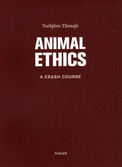 Animal ethics : a crash course