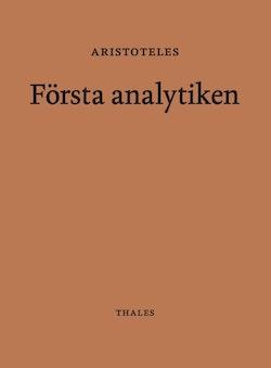 Första analytiken