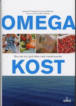 Omegakost - Bra mat och god hälsa med medelhavsdiet