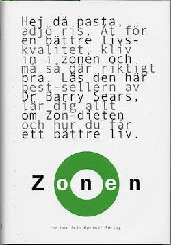 Zonen - Ät för en bättre livskvalitet