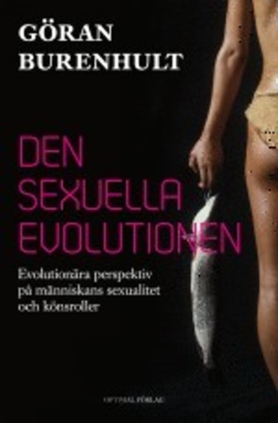 Den sexuella evolutionen