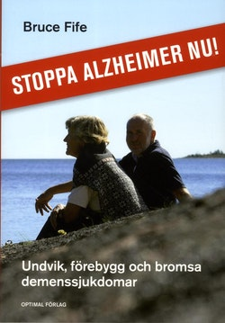 Stoppa Alzheimer nu!