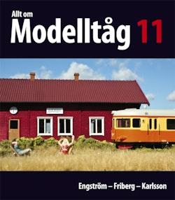 Allt om Modelltåg 11