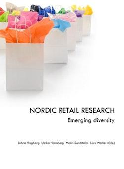 Nordic retail research : emerging diversity