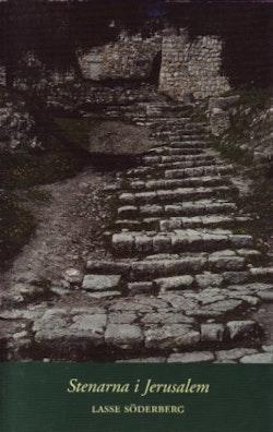 Stenarna i Jerusalem