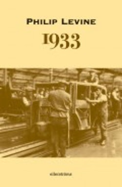 1933 : dikter