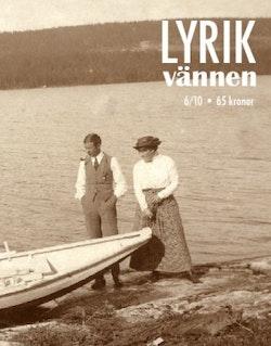Lyrikvännen 6(2010)