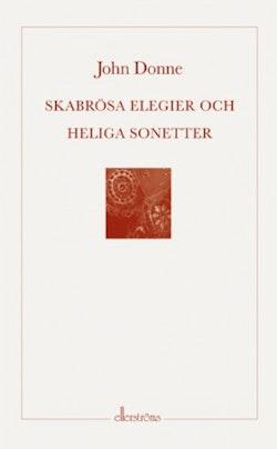 Skabrösa elegier och heliga sonetter
