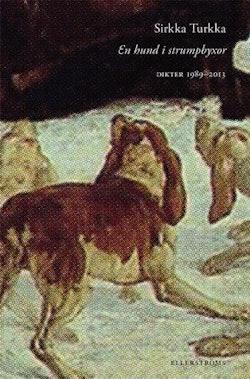 En hund i strumpbyxor : dikter 1989–2013