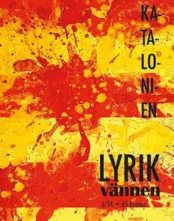 Lyrikvännen 5(2014)