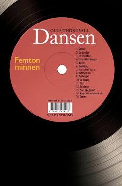 Dansen : femton minnen